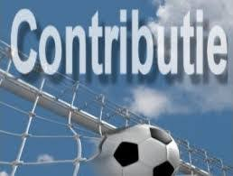 Contributie 2020