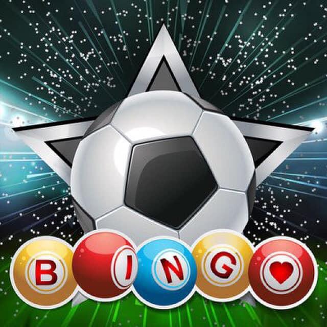 Bingo: 29 mei